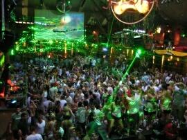 Amnesia Ibiza disco