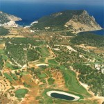 club de golf ibiza, Ibiza golf course