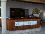 Ibiza villa Norwegian birthday party catering food
