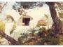 ibiza villa vue 1971