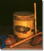 ball pages folklore dance instruments