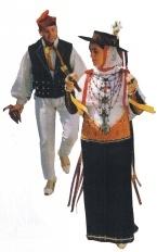 folklore dance ibiza costumes