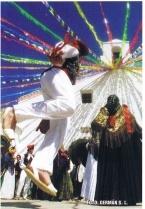 folklore dance ibiza sa larga